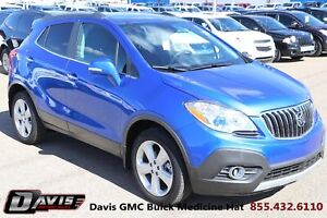 2016 Buick Encore  Remote start! Bluetooth! **Price Reduced**