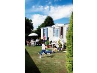 MOBILE HOME FOR HOLIDAYS AT COMBE HAVEN HOLIDAY PARK (HASTINGS)