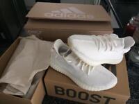 Adidas yeezy boost 350 V2 uk 9