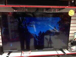 Television DEL 4K