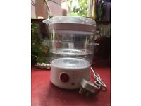 Vegetable Steamer (NEW)