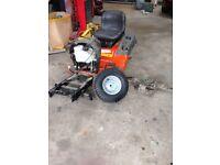 Brand new Husqvarna lawnmower