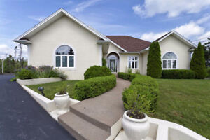 Executive Bungalow in Sought After Fall River