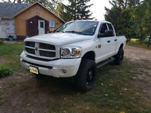 2007 Dodge Power Ram 2500 Sport Pickup Truck