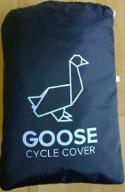 Goose Bicycle Cover