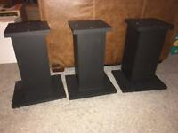 Home Cinema Speaker Stands