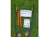 Towsure Cycle Master bike carrier
