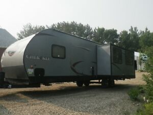Forest River Cherokee (limited)
