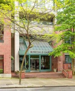 GREAT YALETOWN/DOWNTOWN LOCATION - Vancouver