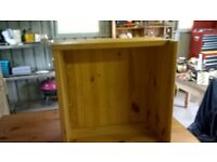 Solid Pine Chest of drawers for Sale.