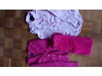 Girls' Ralph Lauren Outfit age 7