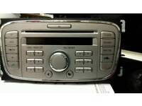Ford Stereo CD Bluetooth