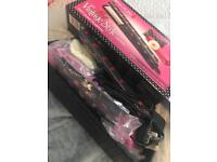Remington Vintage Style Straighteners brand new