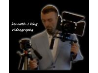 Professional Wedding & Civil Partnership Videography Service!