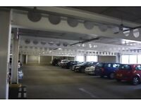 Secure Car Parking space in Belfast City Centre - Q-Park, Saint Anne's Square, Belfast