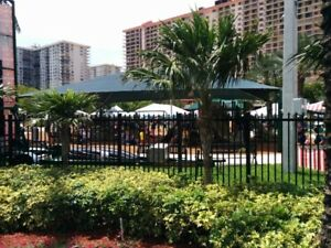 Sunny Isles Beach -- Gorgeous 1+ bedroom apartment