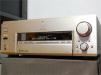 I'm looking to buy a receiver only STR-VA555ES Gold