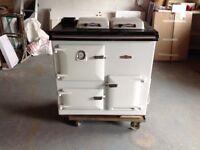 Royal Rayburn stove