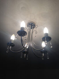Ceiling Light / Chandelier
