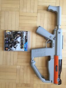 PS3 Playstation 3 Sharpshooter Move