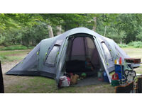Outwell Hartford L Tent