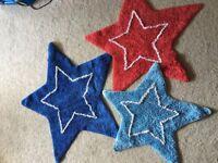 3 Star Rugs