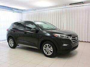 2017 Hyundai Tucson PRICE REDUCED!! AWD SUV w/ BLUETOOTH, BACKUP