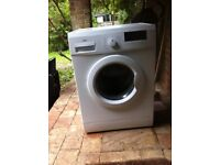 100 .Ono logic washing machine 15 min quick wash not had very long from new
