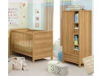 Next Hadbury Nursery Furniture