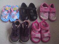 Shoes / sandlas for girls