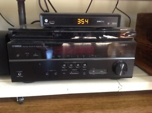 Ultimate man cave home theatre system