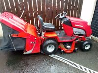 COUNTAX C300H HYDROSTATIC 38IN RIDE ON MOWER