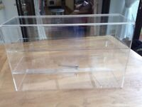 Jewellery Display Equipment Various, Acrylic Counter-top, from £5 - £50