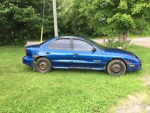 03 sunfire  for parts or derby
