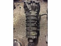 bmw e60 5 series 530i auto gearbox for sale or fitted tested call parts zf6hp19
