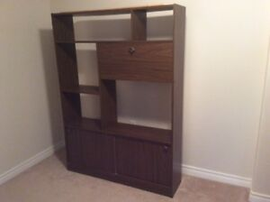 URGENT SALE AT GREAT PRICE!!!  Bar/ room divider only $35