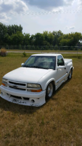 2001 s10 For Sale