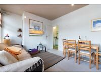 Beautiful 2 bed maisonette with garden to rent in Crystal Palace - FURNISHED