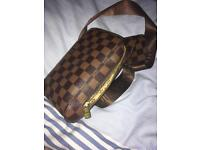 Louis Vuitton Geronimos Bag