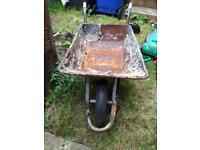 Chillington wheelbarrow