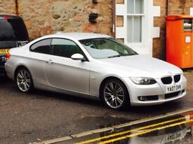 2007 BMW 330d Coupe - May Px or Swap