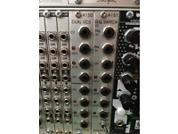 Intellijel OR Logical OR / Gate Combiner Eurorack Module Synth