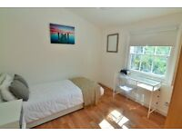 Lovely double room to rent in newly refurbished house