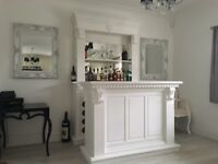 Pub and Home Bars from John Cowell LTD