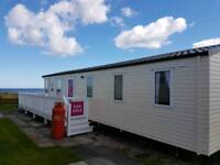 Beautiful contemporary holiday home including FULL WRAP deck AND £1,500 towards your deposit!!!