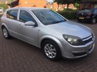 Vauxhall Astra 1.6 Club Twinport