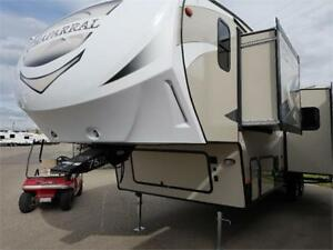 2018 Coachmen Chaparral 295 BHS