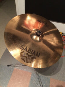 ride 20'' sabian