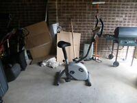 Exercise Bike - £40. Bradford, Low Moor