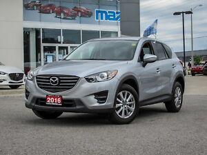 2016 Mazda CX-5 GX, ALL WHEEL DRIVE